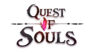 Quest of Souls cover