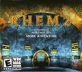 RHEM 2: The Cave