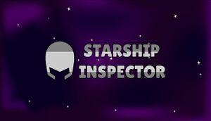 Starship Inspector cover