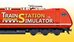 Train Station Simulator cover