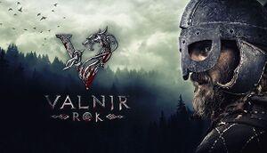 Valnir Rok cover