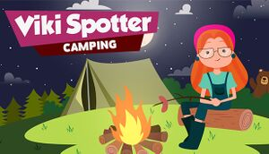 Viki Spotter: Camping cover