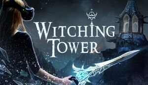 Witching Tower cover