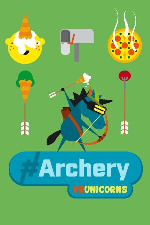 #Archery cover
