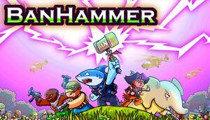 BanHammer cover