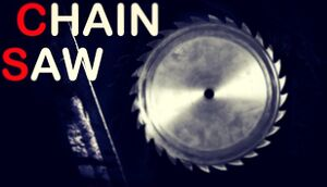 CHAIN SAW cover
