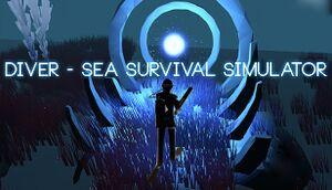 Diver - Sea Survival Simulator cover