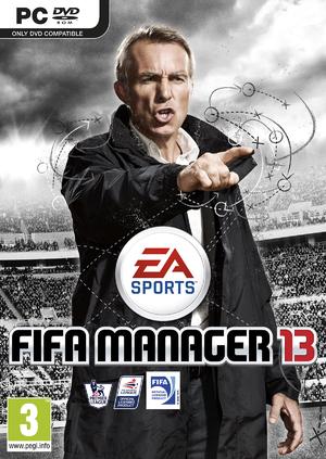 Fifa Manager 13 Pcgamingwiki Pcgw Bugs Fixes Crashes