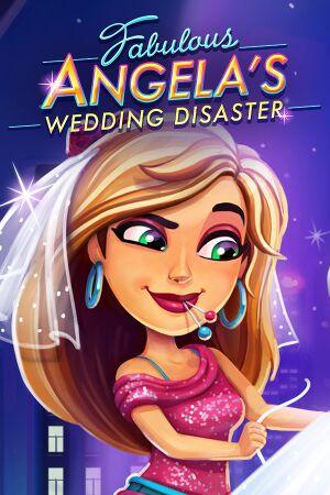 Fabulous - Angela's Wedding Disaster cover