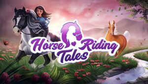 Horse Riding Tales cover