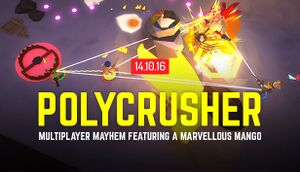 Polycrusher cover