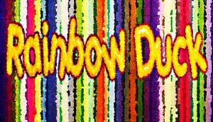 Rainbow Duck cover