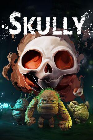 Skully cover