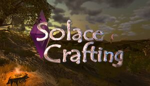 Solace Crafting cover