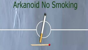 ArkanoidSmoking cover