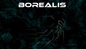 Borealis cover