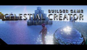 Celestial Creator cover