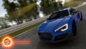 Corona MotorSport cover