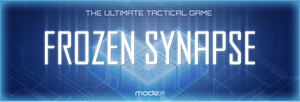 Frozen Synapse cover