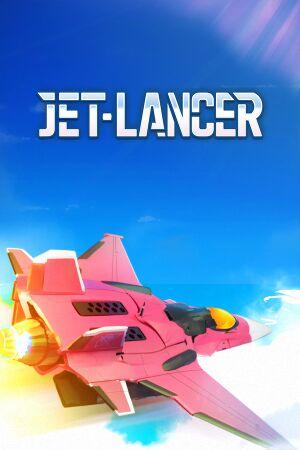 Jet Lancer cover