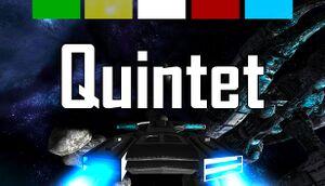 Quintet cover