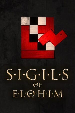 Sigils of Elohim cover