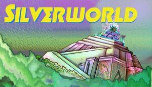 Silverworld cover
