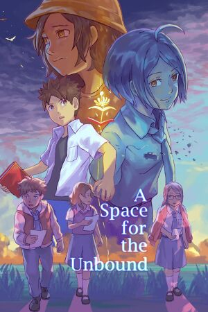 A Space for the Unbound cover