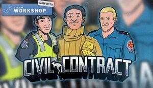 CivilContract cover