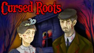 Cursed Roots cover