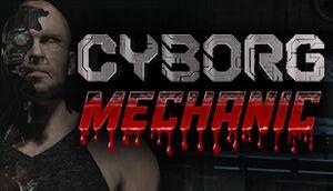 Cyborg Mechanic cover