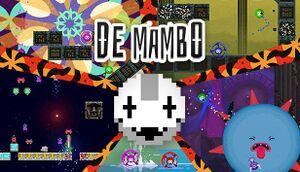 De Mambo cover