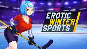 Erotic Winter Sports cover