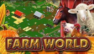 Farm World cover