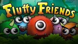 Fluffy Friends cover