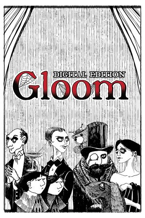 Gloom: Digital Edition cover