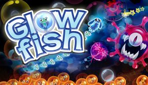Glowfish cover