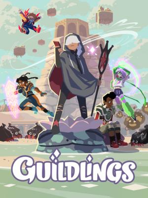 Guildlings cover