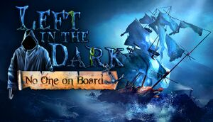 Left in the Dark: No One on Board cover