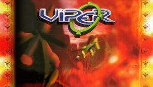 Viper cover