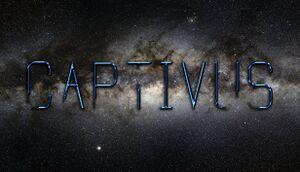 Captivus cover