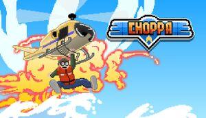 Choppa cover