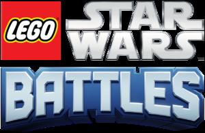 Lego Star Wars Battles cover