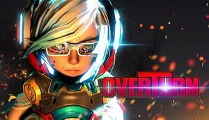 Overturn cover