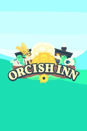 Orcish Inn cover