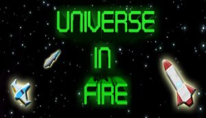 Universe in Fire cover