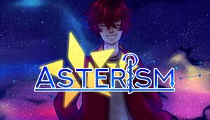 Asterism cover
