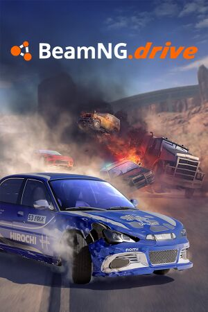BeamNG.drive cover