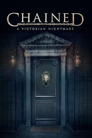 Chained: A Victorian Nightmare cover