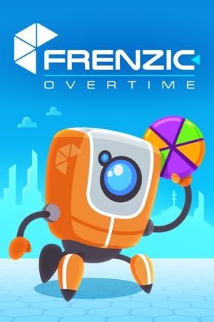 Frenzic: Overtime cover